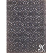 Nylon Cotton Lace Circle Pattern