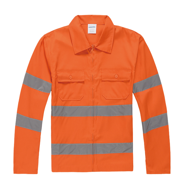 Long Sleeve Safety Clothing