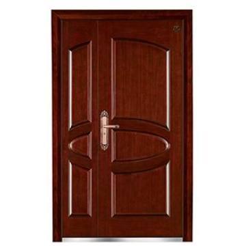 Лучший Конкурентоспособная Цена Краска Композитные Двери Для Виллы