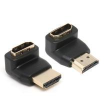 HDMI mâle vers HDMI adaptateur femelle
