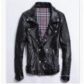 Байкерские Куртки Из Натуральной Кожи Мотоцикл Куртки Оптом