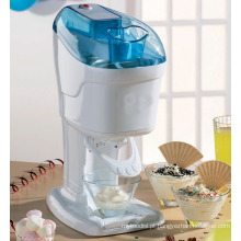 Máquina de sorvete Soft (WICM-9901 habitantes)