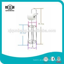 Metall Badezimmer Toilette Rack / Bad Lagerung Rack / Metall Bad Rack