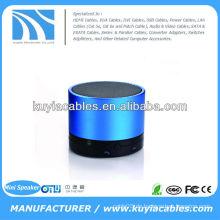Bewegliche mini bluetooth 3.0 stereos für iphone mit Telefon freihändig, Unterstützungs-TF-Karte