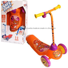 Kids Electric Scooter with Good Selling in Europe (YVS-L003)