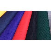viscose polyester spandex rayon rib knit fabric