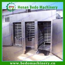 Máquina de desidratação de frutas e legumes Máquina de desidratação de frutas e ervas