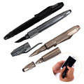 Tactical Pen mit Stylus Tungsten Steel Glass Breaker