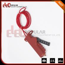 Bloqueo de cable para todos los fines con cable de 8 '