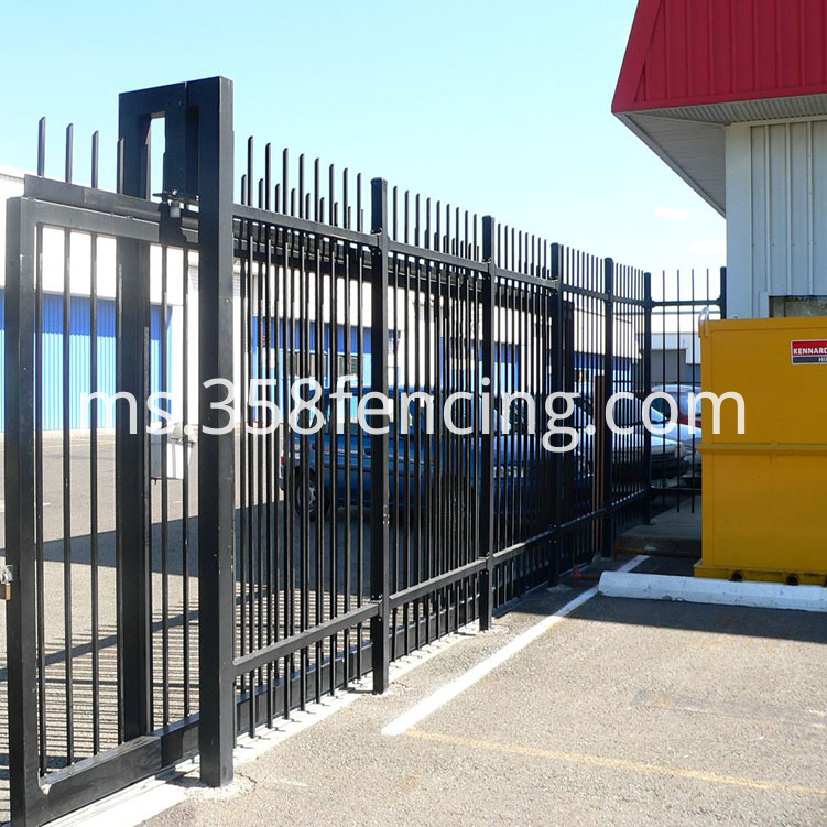 sliding-automatic-gate-brisbane