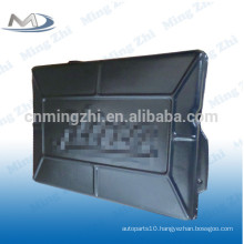 Battery cover for Hino