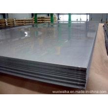 China Lieferant 316 / 316L Edelstahlblech / Platte mit bestem Preis