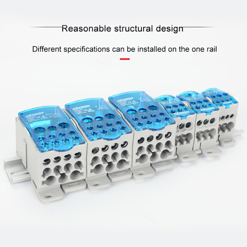 Distribution block