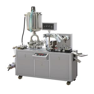 Multifunction Mini type liquid blister packing machine
