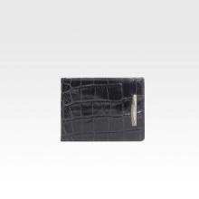 Rindsleder Brieftasche