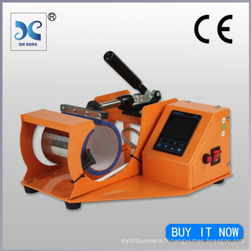 Tasse en céramique personnalisé, chaleur Press Machine d'impression