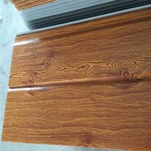 Утеплитель декоративный пенопласт деревянный настенный