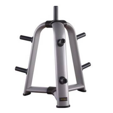 Ganas Professional Workout Equipment Peso Plate Tree