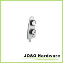 Stainless Steel Pivot Glass Hardware Connector ED004