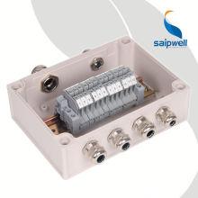 Распределительная коробка CE 4Ways 6Ways Electric Distribution Clear