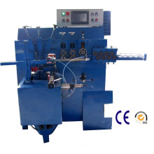 Newly Circle Rolling and Welding Machine pour petit anneau