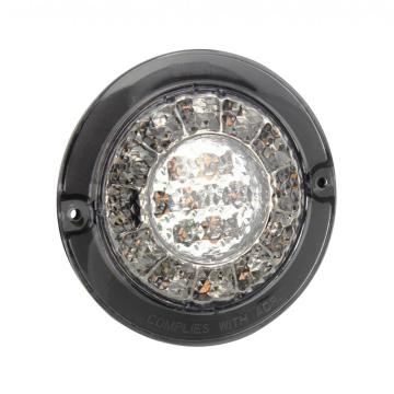 "4 ""10-30V imperméable à l'eau LED Indicateurs automatiques"