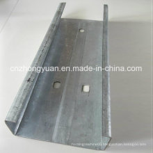 Building Material Metal C Purlin Price