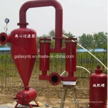 Filtre de bol de concentrateur durable de vente chaude