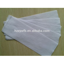 muslin waxing cloth strips