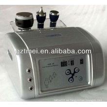 Cuerpo de cavitación ultrasónico portátil de uso doméstico adelgazamiento de la máquina de peso suelto