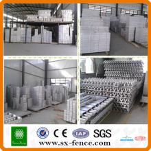 High Level Construction Aluminium Schalung