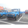 100 HP 4X2 6.15m dongfeng trainer car