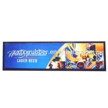 rubber non-slip bar runner