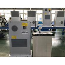 Electrical Control Panel Cooling Ventilation System