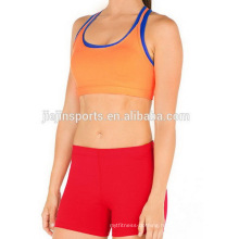 OEM High Quality Padded Gym Sports Bra