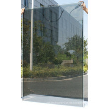Dedi Amorphe Silizium Dünnschicht BIPV Transparente Solar Panel