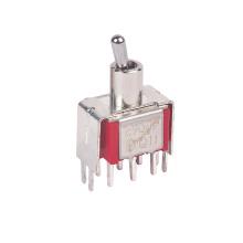 Interruptor de alavanca elétrico diminuto do DP 3P 4P do SP