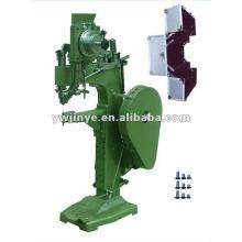 Rebitar máquina para rebites semi tubulares rivets(2mm-3.5mm)
