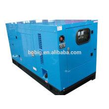 20kw 30kw water cooled diesel generator powered by OEM Cummins Engines