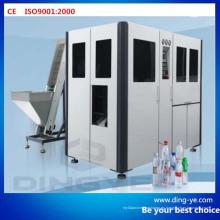 Máquina automática de soplado de mascotas (Ogb-3-1500)
