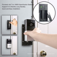 новый продукт видео-дверной звонок беспроводной дверной звонок беспроводной дверной звонок семейная камеры сделано в Китае