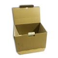 Cajas de embalaje de papel de almacenamiento de juguetes