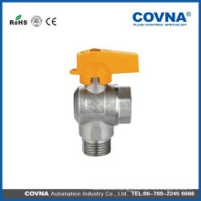 oil and gas ball valve made in china