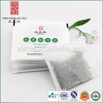 Fannings, Green tea fannings 9380 for tea bag