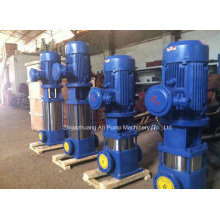 High Pressure Vertical Multistage Cooling Tower Circulation Pump