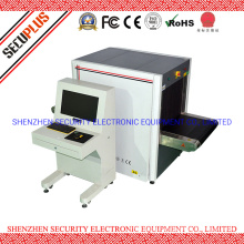 SECUPLUS Hotel Baggage and Parcel Inspection Explosive X-ray Scanning Machine SPX-6550