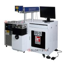 Glorystar Nameplate Mark Laser Machine