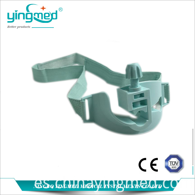 Diposable Endotracheal Tube Holder