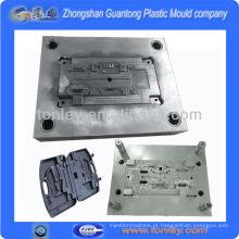 molde de injeção plástico ferramenta caso maker(OEM)