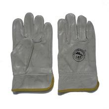 Mobilier en cuir Sécurité de travail Gants de protection pour les tailleurs